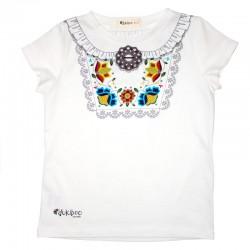 T-shirt KOSE girl