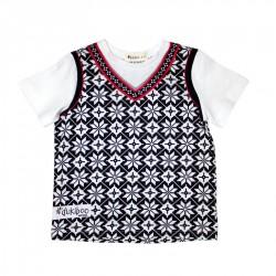 T-shirt KIHNU boy