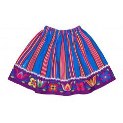 KUUSALU viscose skirt