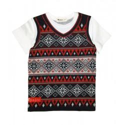 T-shirt Nordic boy ATS