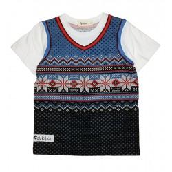 T-shirt Nordic boy OTT