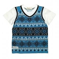T-shirt Nordic boy RUUDI