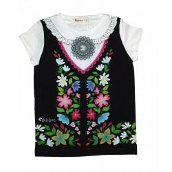 T-shirt MUHU girl (new)