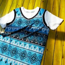 T-shirt BIG RUUDI