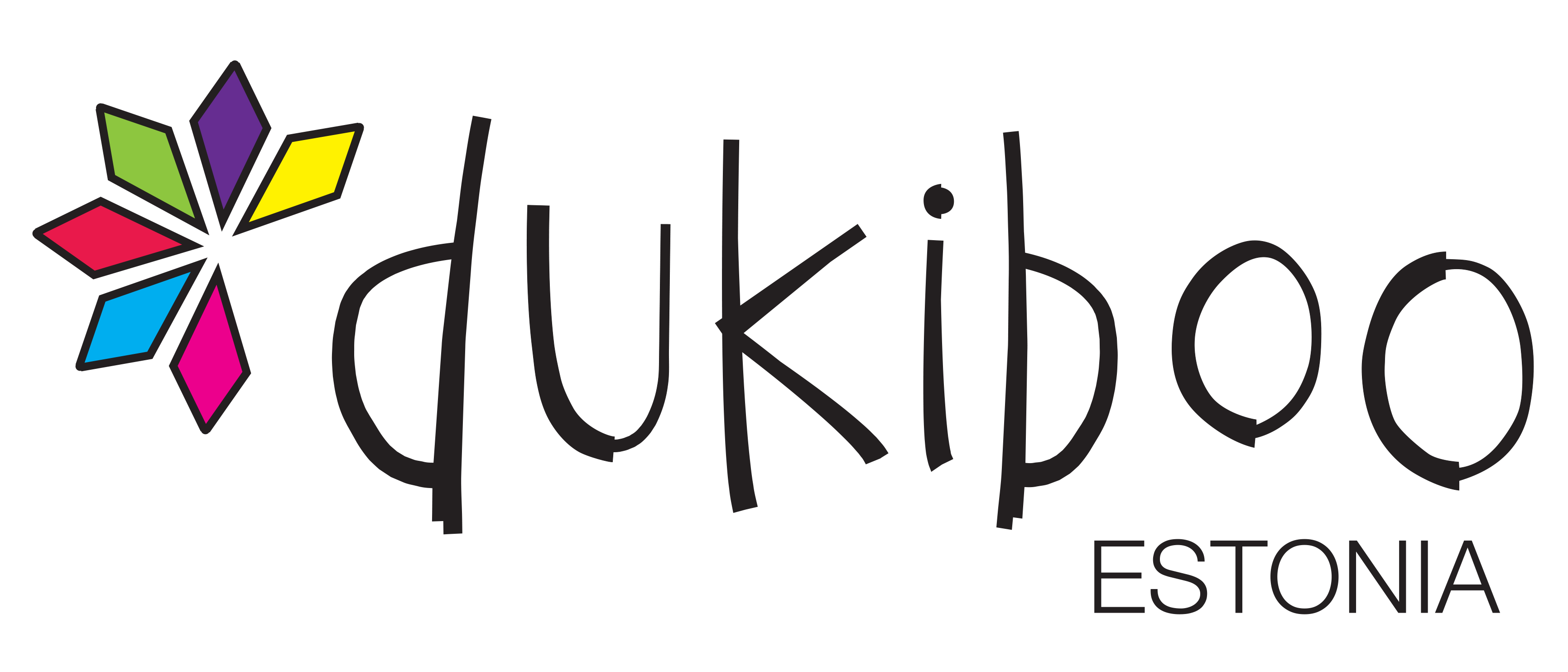 Dukiboo Online Store